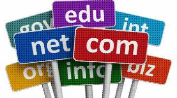 Personalización de los nombres de dominios es la nueva tendencia en internet